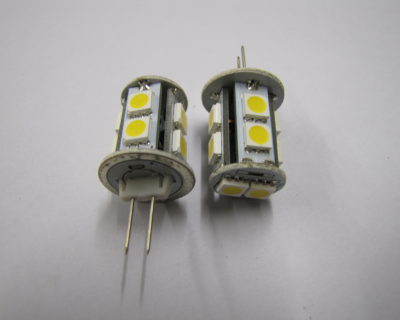 G4 10SMD 360 DEGREE STACK BULB